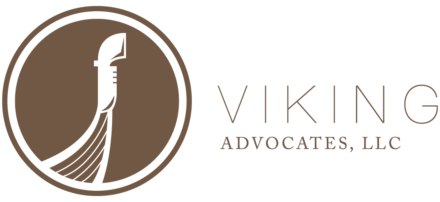 Viking Advocates, LLC. logo